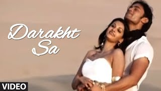 Hot Indian Pop Album Song - Darakht Sa (With Shilpa Rao) - Vivek Sudershan : I Vivek
