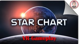 Star Chart VR Google Cardboard 3D SBS 720p Virtual Reality