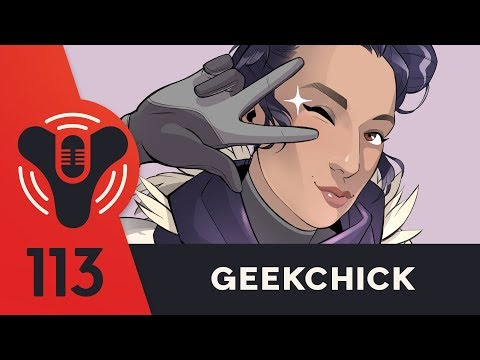 DCP - Episode #113 - Season Of The Balls (ft. GeekChick)