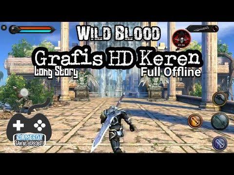 Main Wild Blood Gameplay HD Sangat Keren
