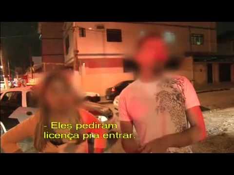 Polícia 24 Horas - 13/10/2011 * Episódio 5 De 10