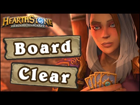 [Machinima] Board Clear