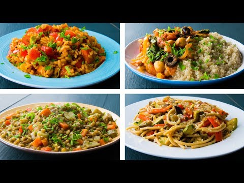 4-healthy-vegan-recipes-for-weight-loss