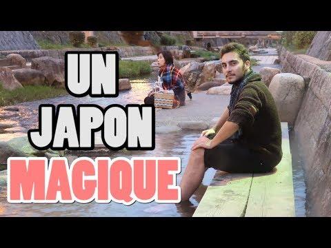 MATSUE, un Japon magique