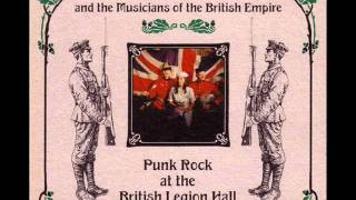 Wild Billy Childish & The Musicians Of The British Empire - Joe Strummer