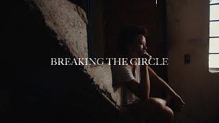 WeTransfer presents: Breaking the Circle