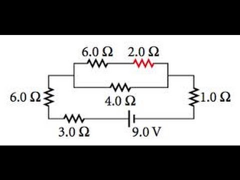Complex Circuits: Solving Practices - YouTube