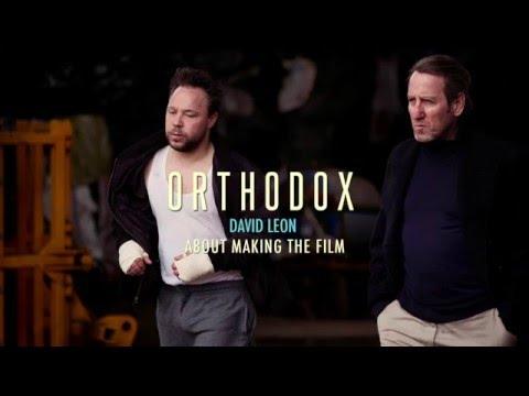 Orthodox - David Leon on Creating the Film.