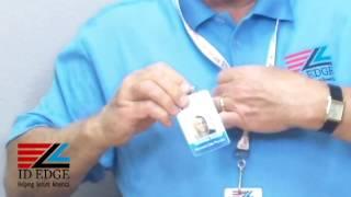 Card Clamp with U Clip - CP-CI-K-1 | Ask Steve Show Episode 125 | Access Control Security