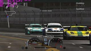 Gran Turismo 4 - PCSX2 1.3.1 - 4K 60FPS