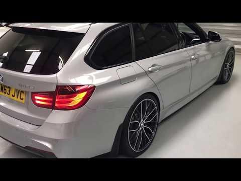 BMW 335d M Sport Touring