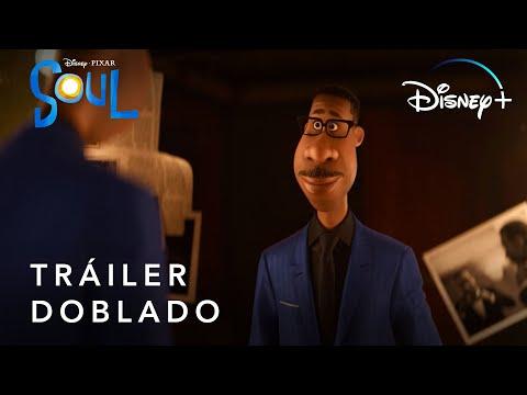 SOUL de Disney y Pixar | Tráiler Doblado | 25 de diciembre | Disney+
