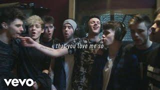 Stereo Kicks - Love Me So (Lyric Video)