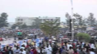 Mission Rwanda Africa