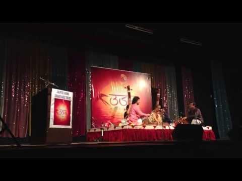 Udaan 2013 Pdt Ajay Pohankar , tore nainon ne jaadu kiya