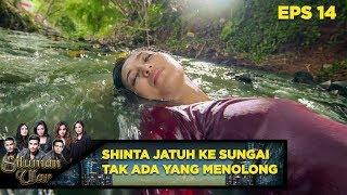 Shinta Jatuh ke Sungai dan Bertemu Dengan Sang Ibunda  - Siluman Ular Eps 14