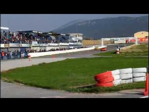 Super Sport Drag Yarışı - İzmir Park