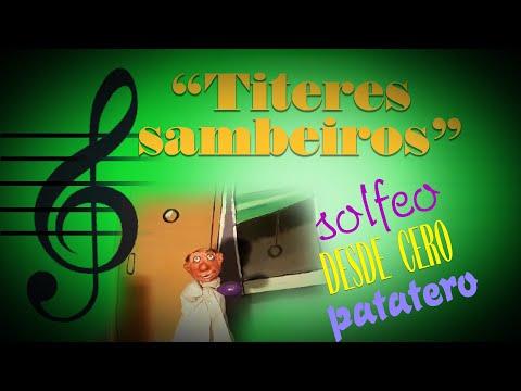 capítulo 9 TITERES SAMBEIROS