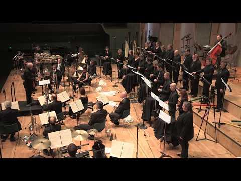 Adámek, Kameny, Ensemble intercontemporain