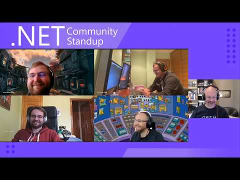 ASP.NET Community Standup - May 12th 2020 - Esquio Feature Toggles