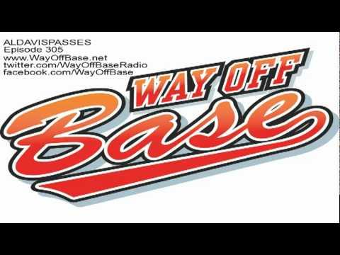 RIP Al Davis -- Way Off Base Episode 305