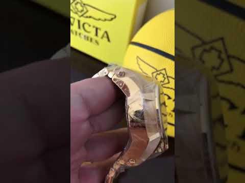 Relógio invicta25210 Bolt zeus magnum original de verdade so naaltarelojoaria.br