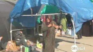 أمهات سوريا في عيد الأم.. دموع حزن على فقدان الأبناء