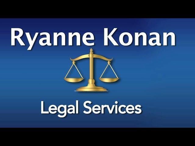 Ryanne Konan Attorney at Law Business Profile
