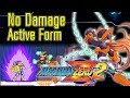 Mega Man Zero 2: No Damage (Active Form) Final Stage; Elpizo