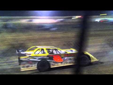 Moler Raceway Park 2016 Battle of the Bluegrass