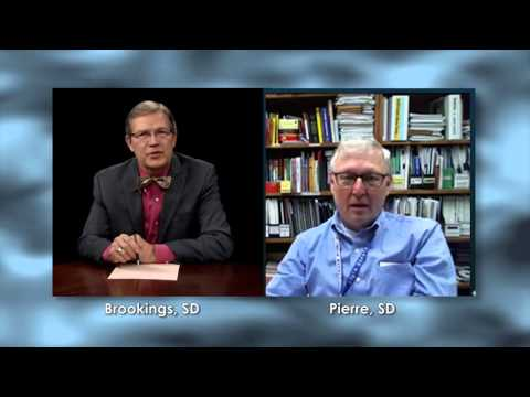 South Dakota Health Update - Dr. Lon Kightlinger