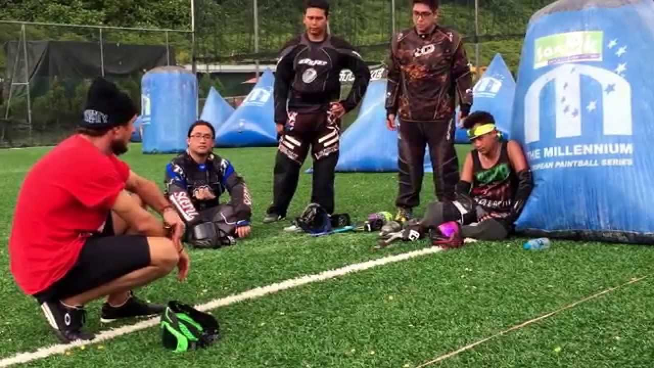 Fashion style Singapore paintball what to wear for lady