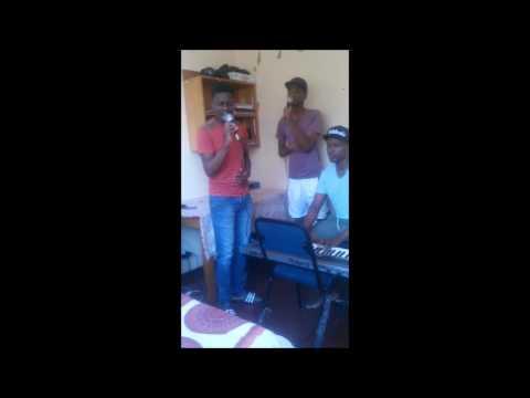Safa naye by Danca, Buyani and Nkonzo