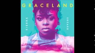 Kierra Sheard- Reppin My God