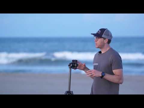 Panorama Photography Masterclass with David Johnston - Trailer