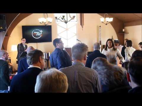 Bluegrass United Church of Christ -  1/8 17