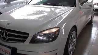 Mercedes-Benz CLC 200 Kompressor - 2010 - Auto Futura TV