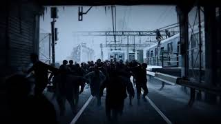 World War Z GAME (2018) - Официальный Русский Трейлер