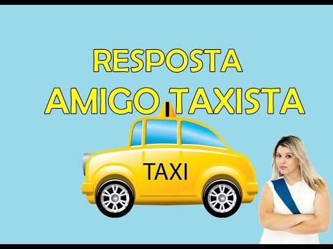 Resposta Amigo taxista- Zé Neto e Cristiano (Mulheres)