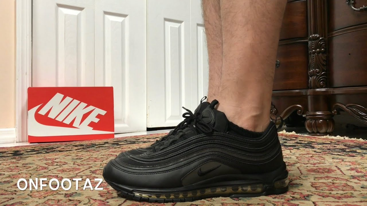 air max 97 premium black and gold nz