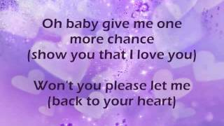 Cast of Victorious Ft. Victoria Justice - I want you back Lyrics