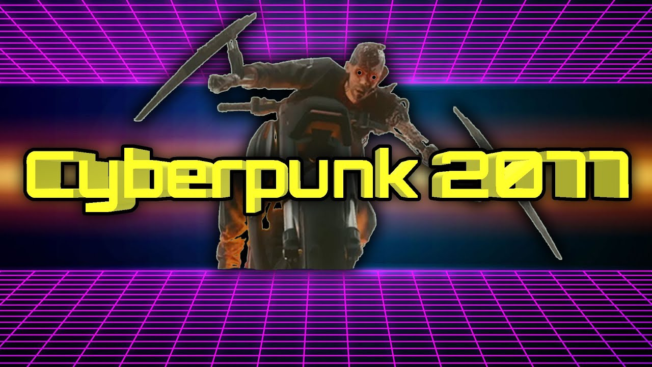 Cyberpunk playthrough - EP2 - BD=Bad Day(Everything goes wrong)