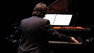 François Leclère : Notturno Selvatico pour piano
