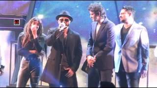 Ananya Birla, ,LIVIN' THE LIFE Album Launch With Hritik Roshan