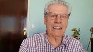 Lázaro Zamenhof – criador do Esperanto – Aylton Paiva – 6 min