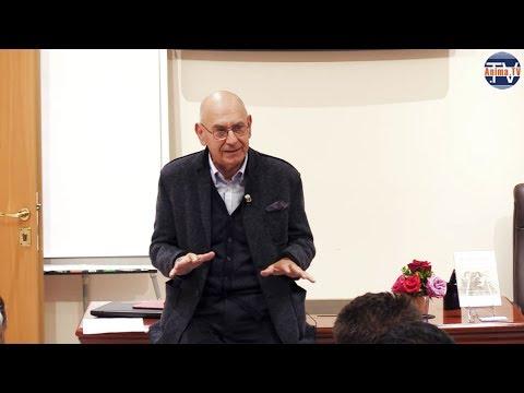 Raffaele Fiore – Creatività medica. L'atto poetico in terapia