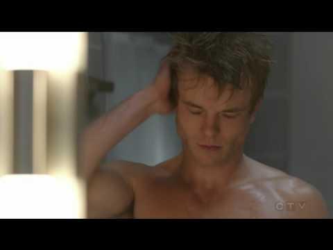Graham Rogers /Caleb Haas (shirtless) - Quantico (tv series) #13