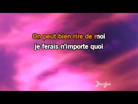 Karaoké L'hymne à L'amour - Edith Piaf *