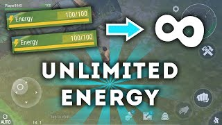 How to Get UNLIMITED Energy? on Last Day on Earth: Survival