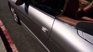 2002 911 C4 Cabriolet